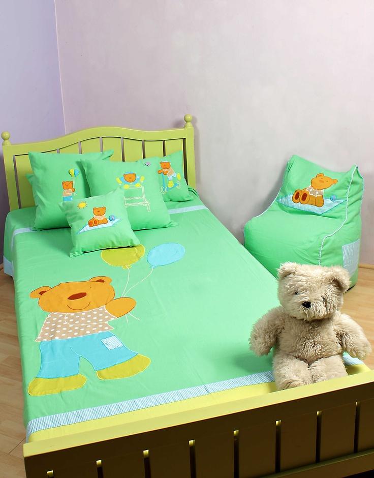 Our Teddy Bear Collection