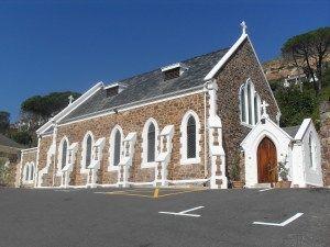St Simon and St Jude Simonstown