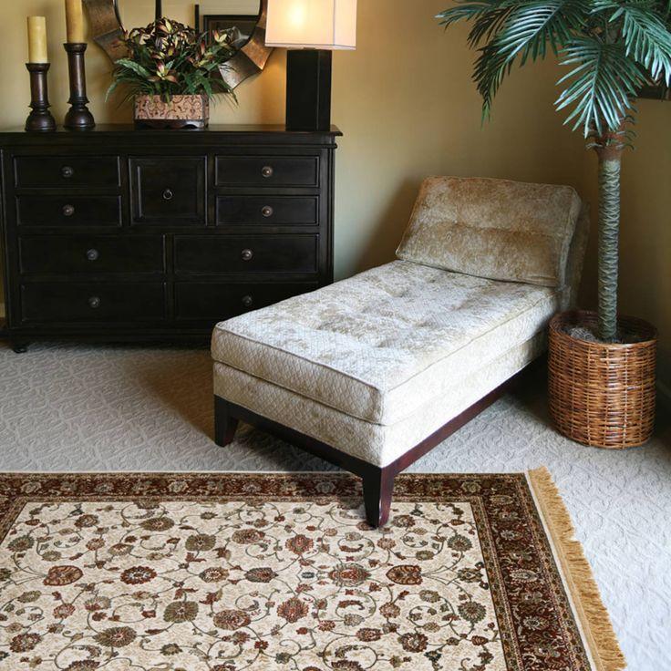 Desde tiempos inmemoriales, las alfombras persas, fueron las reinas de los lugares más elegantes. El arte persa es el origen de uno de los patrimonios artísticos más preciados del mundo compuesto por diferentes disciplinas. Entre ellas: los tejidos.Las alfombras persas se componen de