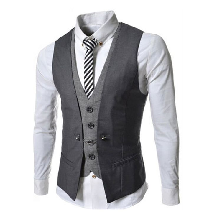 Best 25  Mens suit vest ideas on Pinterest | Ladies vests, Vest ...