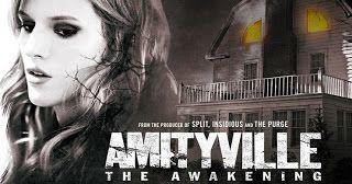 مشاهدة فيلم Amityville The Awakening 2017 مترجم