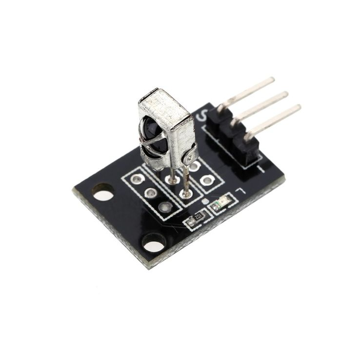 IR Infrared Wireless Remote Control Kit Receiver Module Sales Online - Tomtop.com