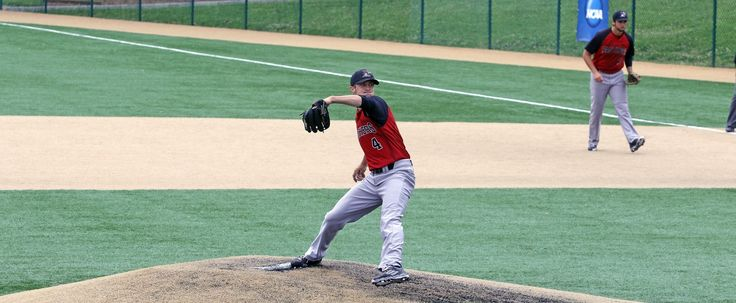 Former Panther Trevor Richards named Miami Marlins Minor League Pitcher of the Year