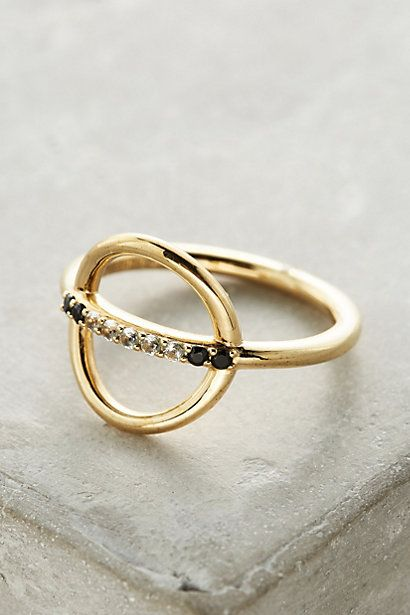 Elizabeth and James Aloba Ring #anthropologie | Jewelry ...