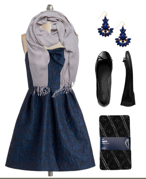 Winter Wedding + Outfit