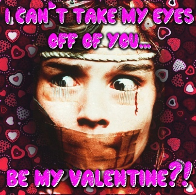 valentine horror movie