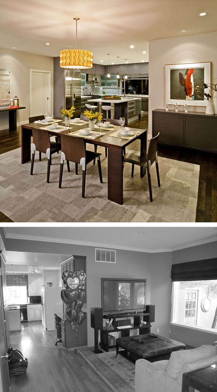 Cute Interior designer Jennifer Hale of Interiors for Modern Living was tasked with updating the look of