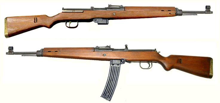 Gewehr 43 Germany Produced 1944 Caliber 7 92mm Kurz