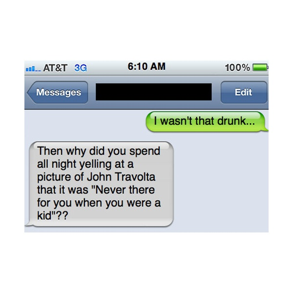 18 i wasnt that drunk texts smosh liked on polyvore