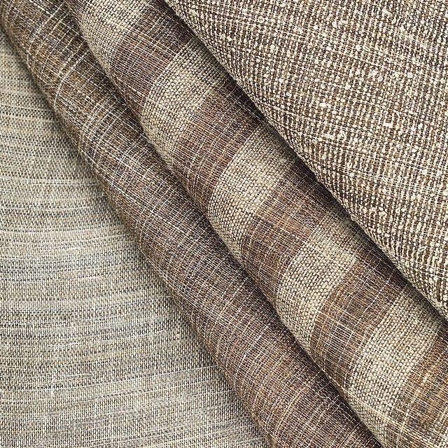 Great mix with Le Crin horsehair fabric  #creationsmetaphores #lecrin