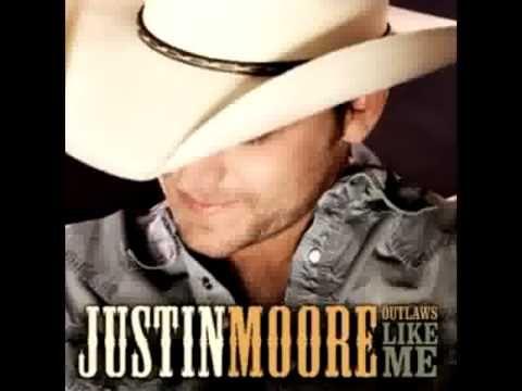 Justin Moore - Guns