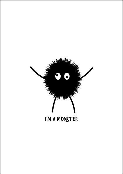 http://smadetaljer.se/nyheter/im-a-monster/
