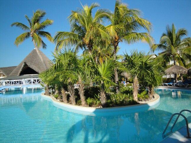 Hotel Sol Cayo Largo, Cayo Largo del Sur, Cuba