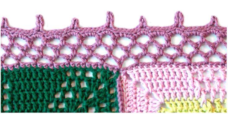Benodigdheden Cotton 8 garen, kleur 726 van kit 1haaknaald 3 mmeen schaareen stompe naaldGebruikte steken VasteLosseTips Lees het patroon tenminste een keer doo...