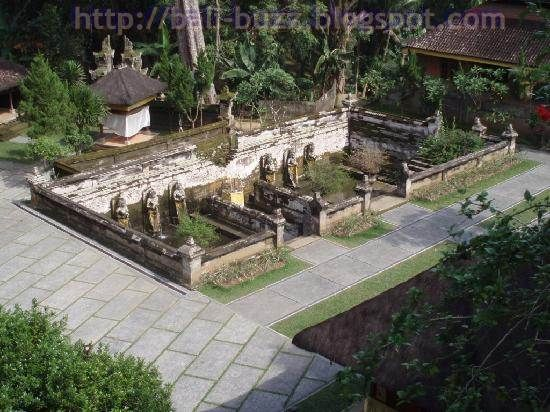 Bali and Business: Elephant Cave , Bali