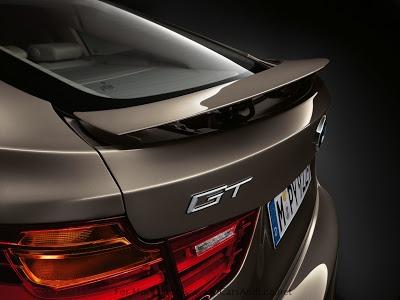 Cars & Life: New BMW 3 Series Gran Turismo or 3 GT: Photos Series 2!
