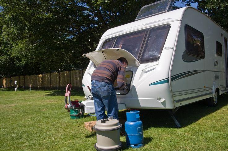 Technik Tipps rund ums Wohnmobil: Einwintern, Auswintern, Gasüberprüfung, richtige Beladung, Campingküche und nützliche Berichte von Fachleuten