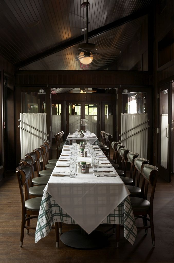 Chicago Restaurants With Private Dining Rooms Amusing Inspiration