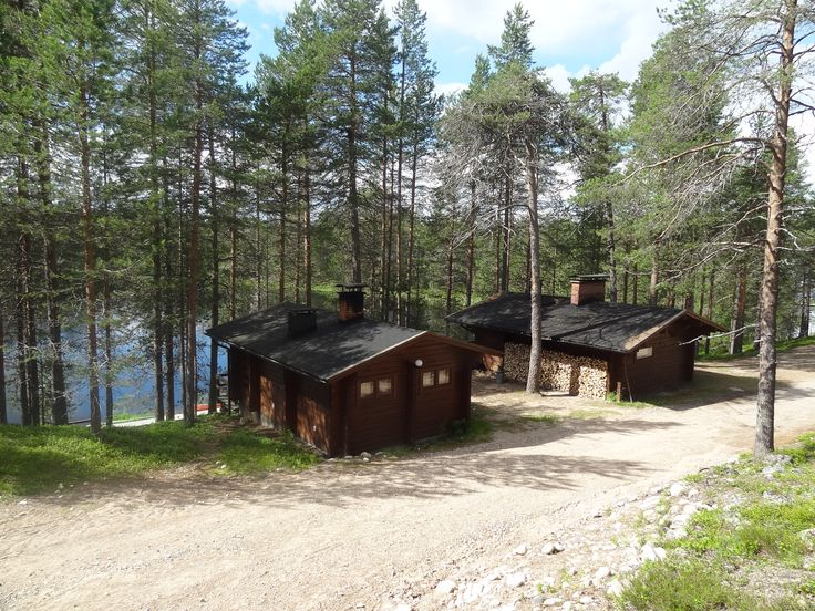 LAKESIDE SAUNAS - Very modern saunas refurbished and rebuilt in 2014. They are in use all year round. The smaller sauna can fit up to 10 people and the bigger one up to 20 people. Prices from 20-40€/hour/sauna, negotiable.