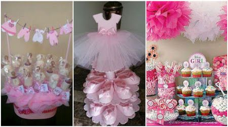 17 best images about baby shower interesante on pinterest baby shower favors bebe and - Decoracion para baby shower de nina ...