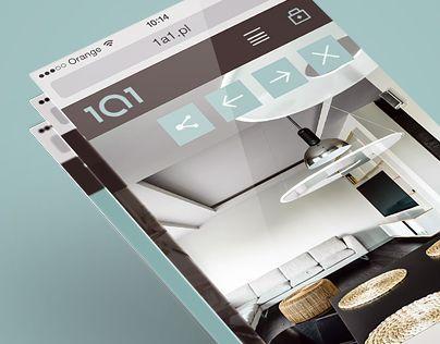 1A1.PL - Web Design