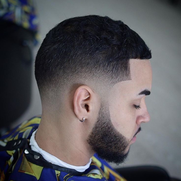 cool 100+ Amazing Bald Fade Hairstyles - New Impressive Ideas