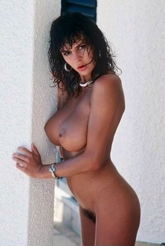 Donna Ewin Video Vintage Erotica 82