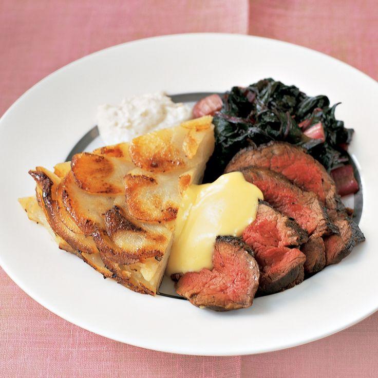 Beef Tenderloin Recipe   Martha Stewart