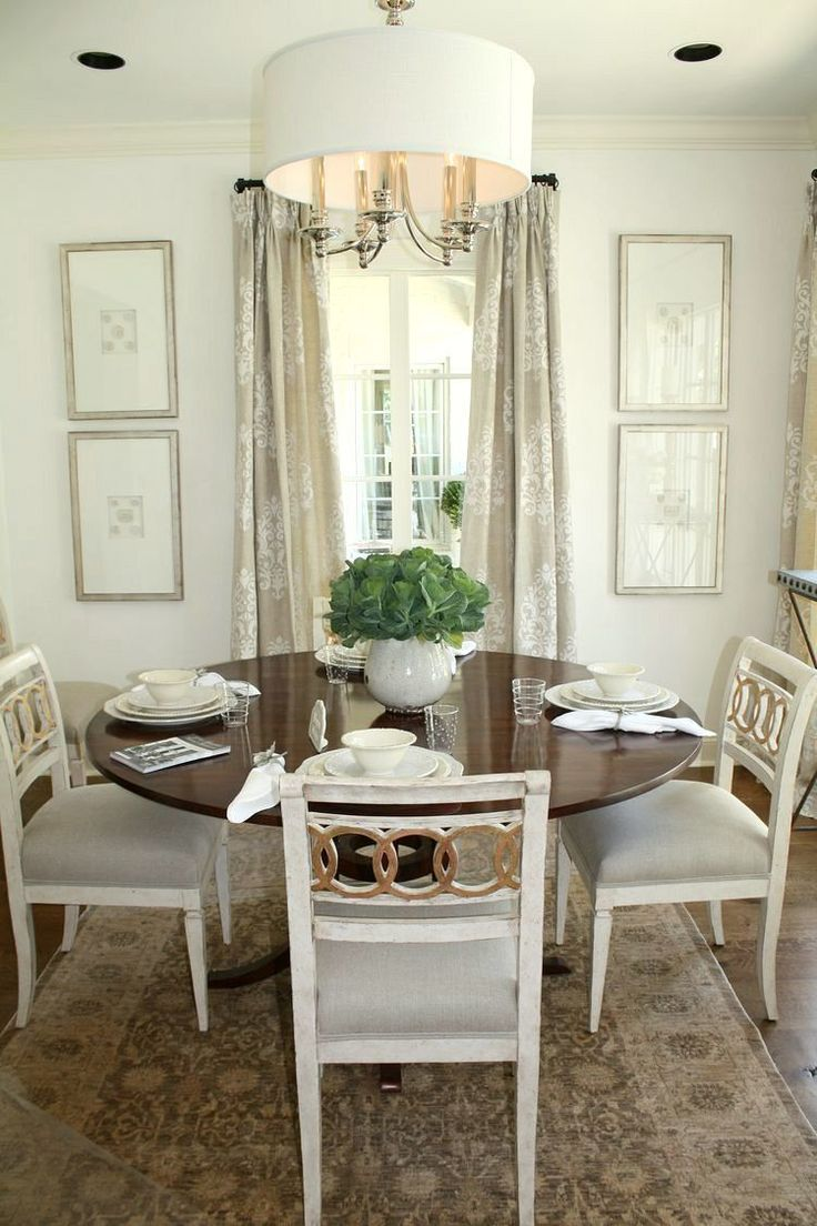 20 Great Shades of White Paint  and some to avoid   Neutral Dining RoomsSmall. 627 best Dining Rooms images on Pinterest