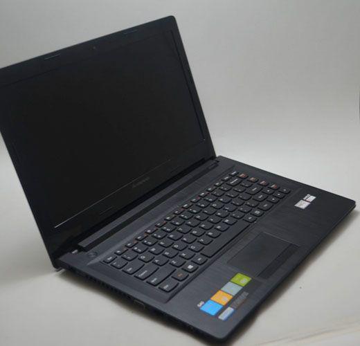 Cara Masuk BIOS dan Install Sistem Operasi di Laptop Lenovo G40