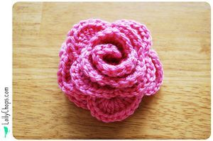 Best Crochet Flower: Crochet Flowers, Free Crochet, Buy Crochet, Online Shops, Crochet Patterns, Crochet Rose Patterns, Yarns Online, Online India, Crochet Yarns