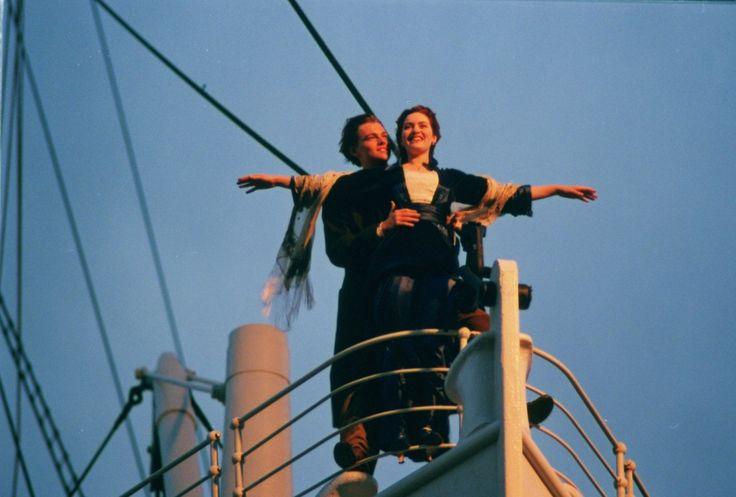 Titanic (1997) - Photo Gallery - IMDb