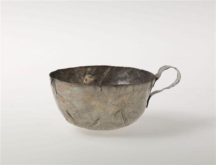Trésor du temple de Tôd. Égypte. XIIe dynastie. Réunion des Musées Nationaux-Grand Palais -