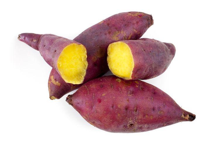 Patate douce : Si vous cherchez un légume qui pousse facilement, qui mûrit vite, qui a un rendement élevé, qui se conserve bien et qui a bon goût, essayez la patate douce ! C'est aussi une remarquable plante d'ornement. http://jardinage.ooreka.fr/plante/voir/313/patate-douce