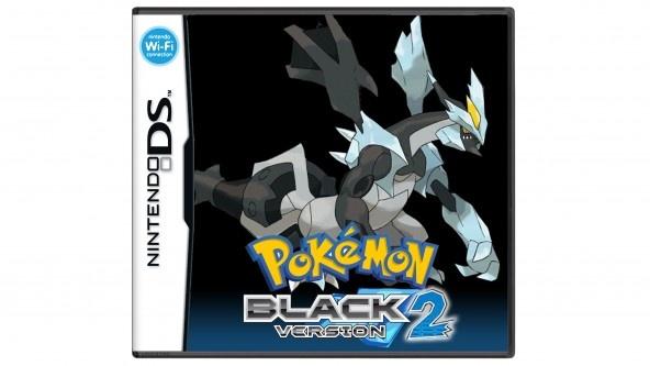 Pokemon Black 2 – Nintendo DS - Nintendo DS & 3DS Games - Pre Order Games | Harvey Norman Australia