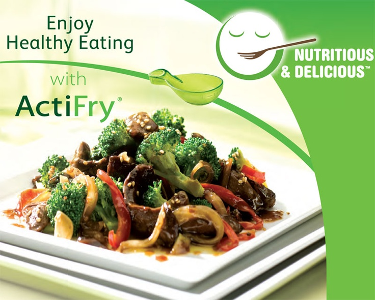 Free Actifry Cookbook online (English Edition with US / Metric measurements)