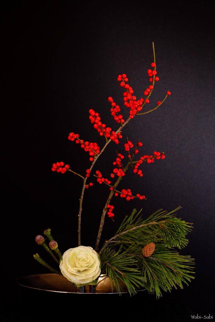 Ikebana | floral art                                                       … …                                                                                                                                                                                 More