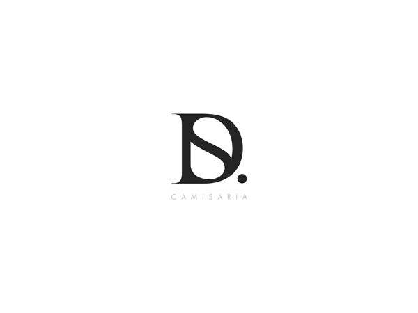 DS camisaria by Felipe Pinheiro, via Behance