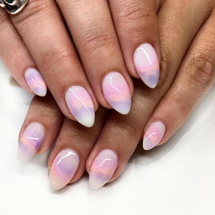 Subtle Nails Art