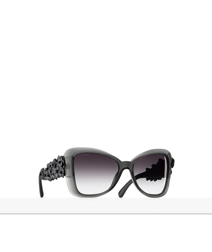 Última coleção - Óculos de sol e Óculos de grau - CHANEL