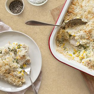 Easy Peasy Chook Pie.   Can't wait to try this delicious recipe from We Are What We Eat.