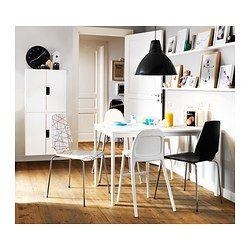 MELLTORP Tafel - 125x75 cm - IKEA