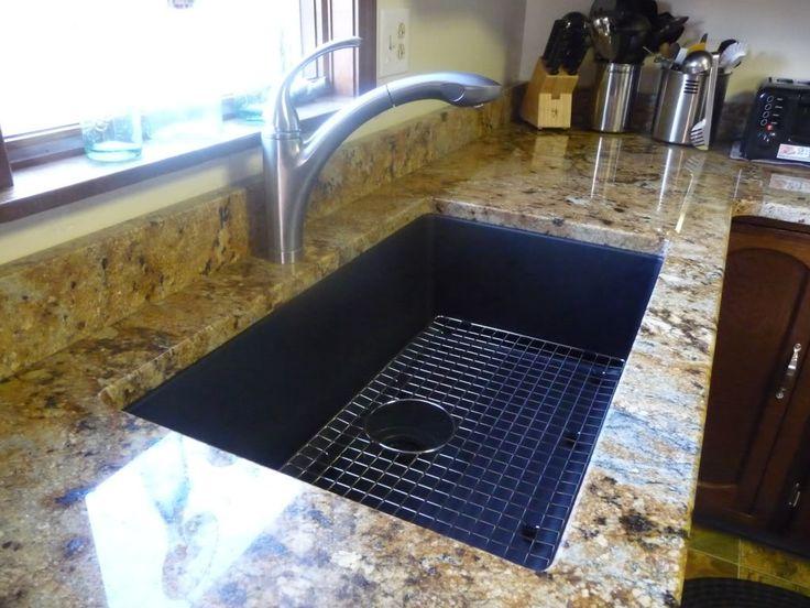 Anthracite Sink   Lapidus Granite