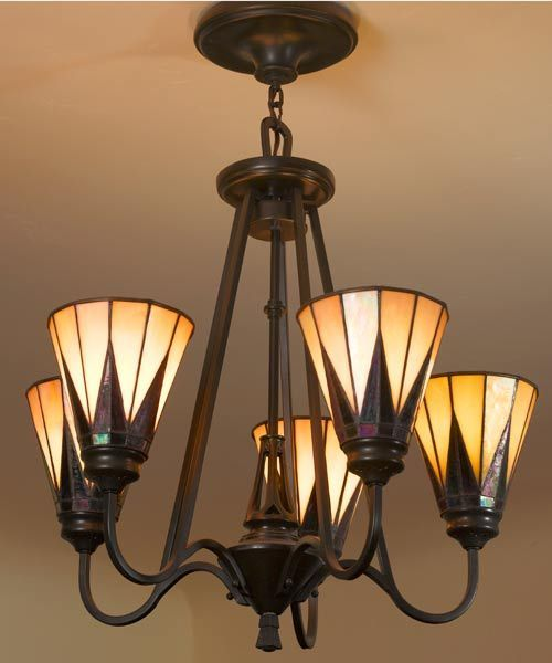 Craftsman Style Magazine | Period-Style LED Fixtures | Cleaning Up a Classic Craftsman | This Old ...