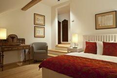 Romantic double room Nr. 33