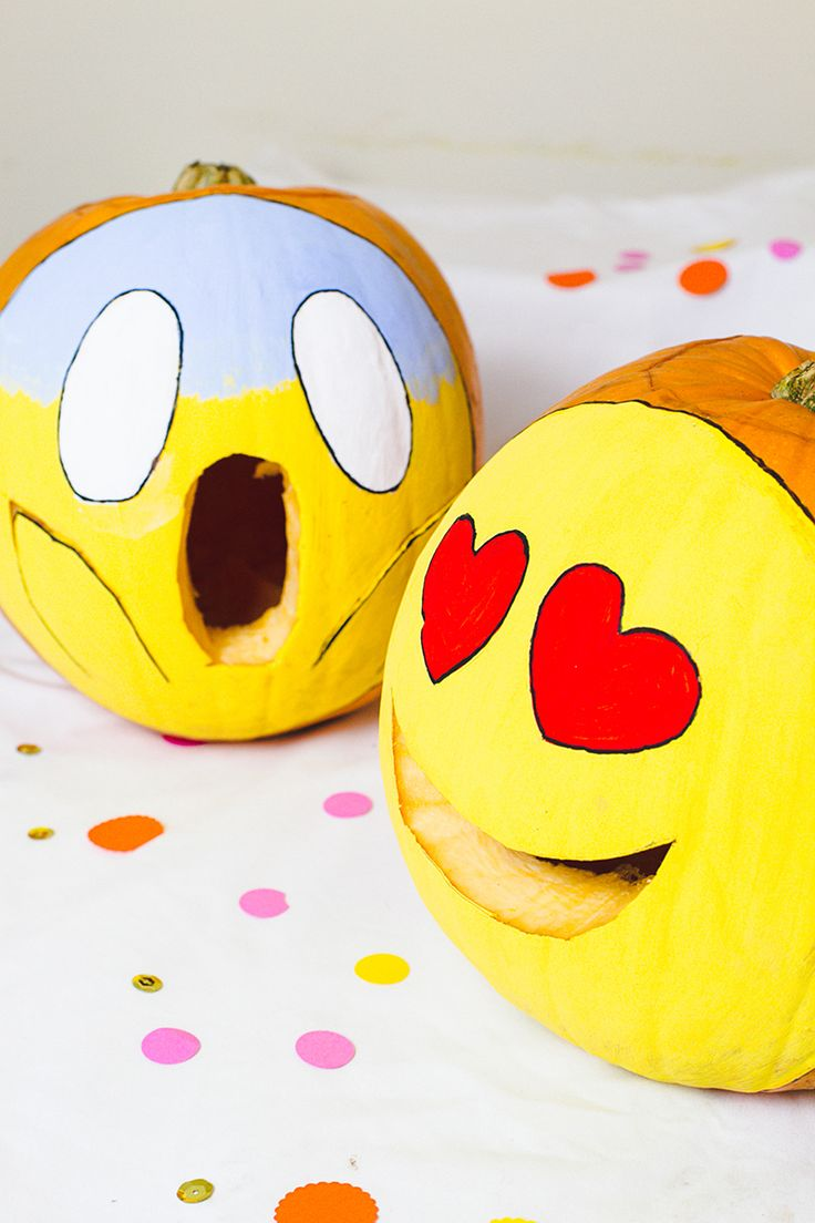 Best 25+ Emoji pumpkin carving ideas on Pinterest | Ideas for ...