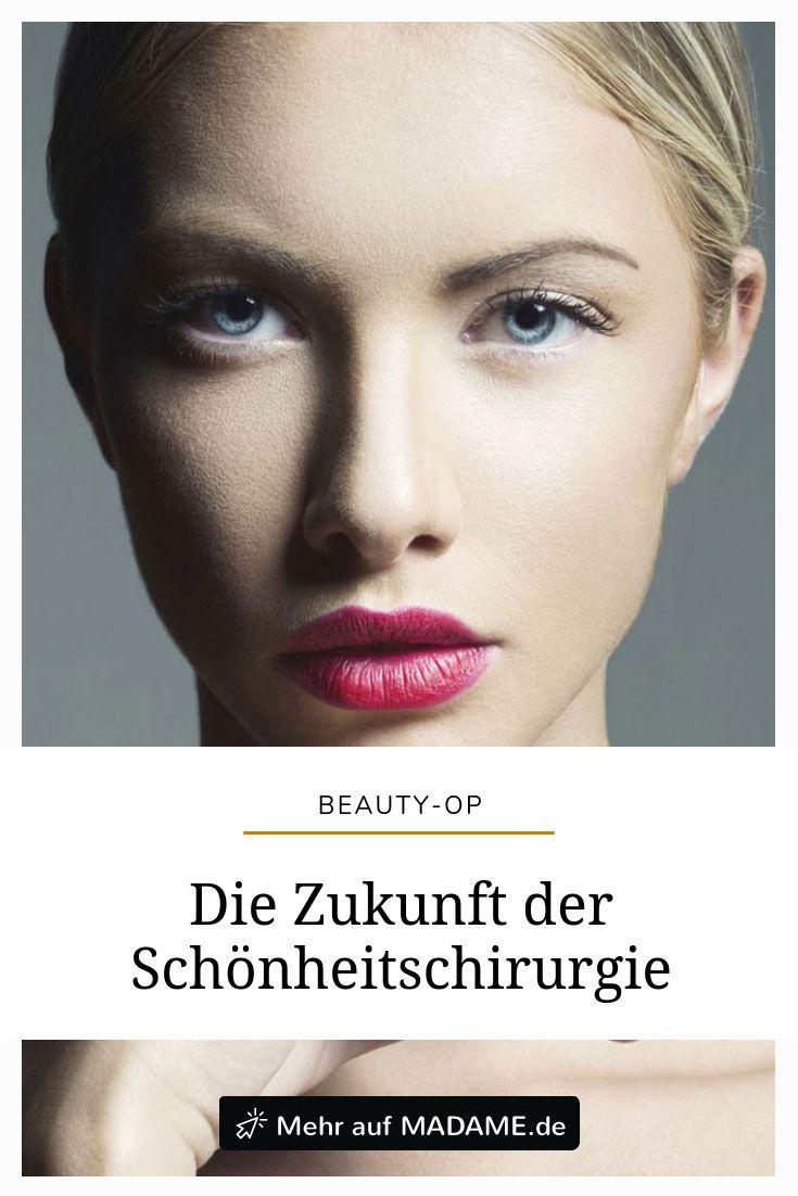Das weite Feld der Schönheitschirurgie entwickelt sich stetig weiter. Ein klein…