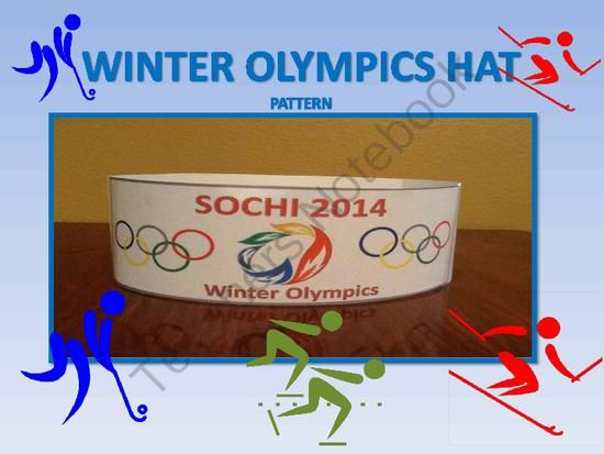 Classroom Olympics Ideas ~ Best images about winter olympics preschool on