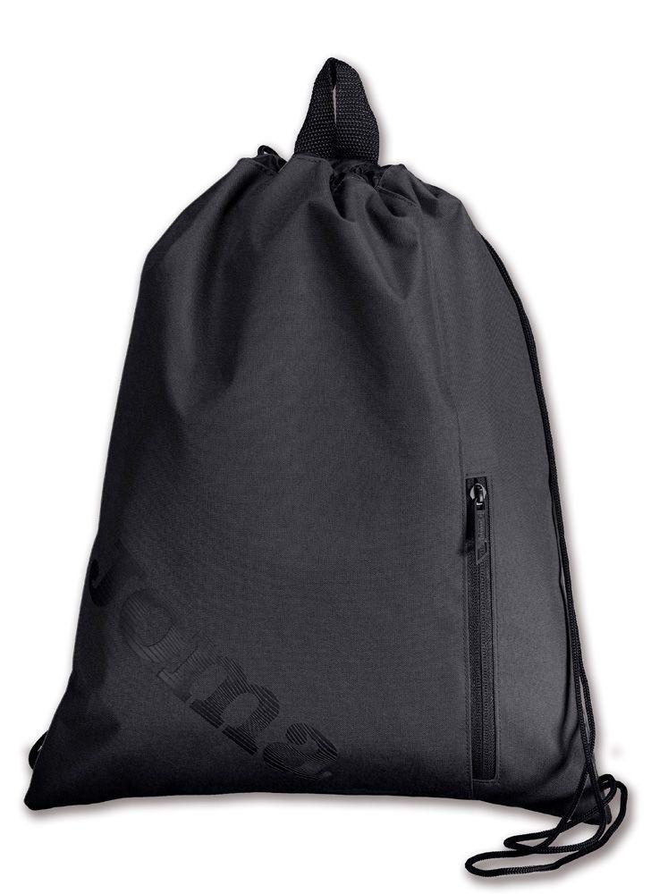 4b25c20152 Joma Gym Sack in Black   Bags   Gym, Bags, Black