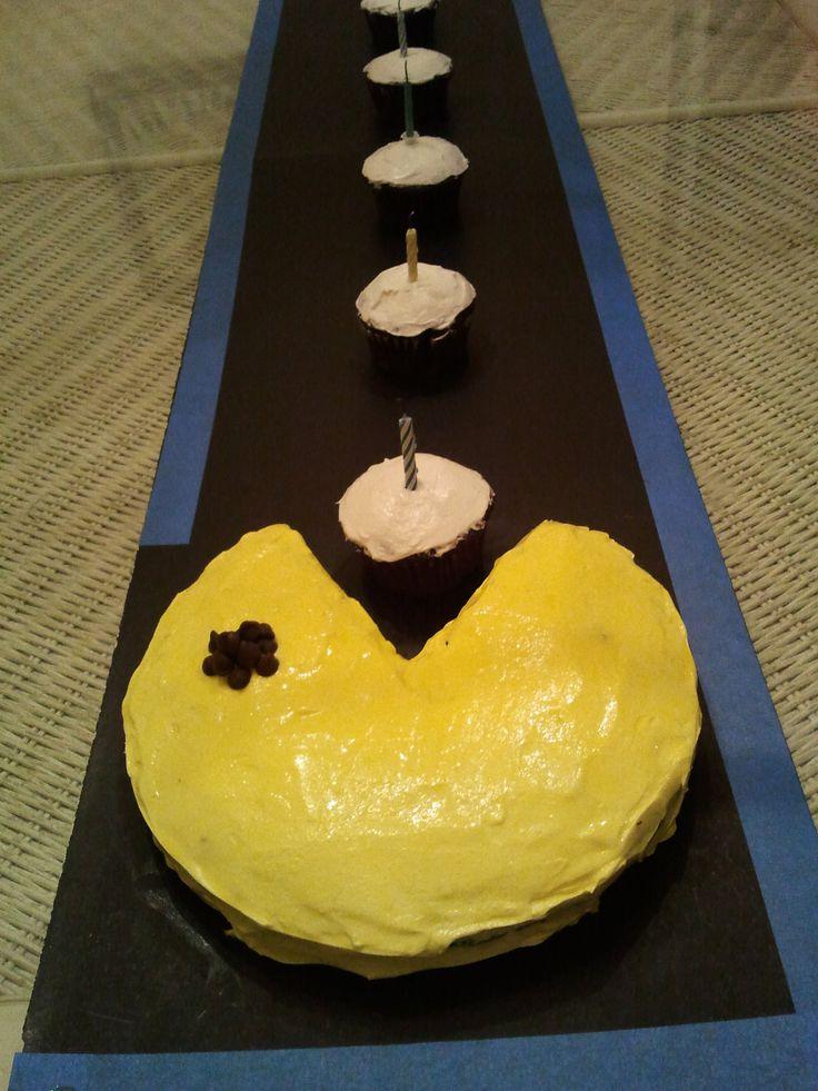 nobis cartel jacket cake cupcakes